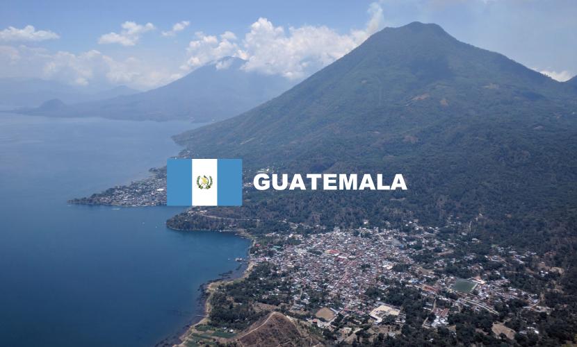グァテマラ