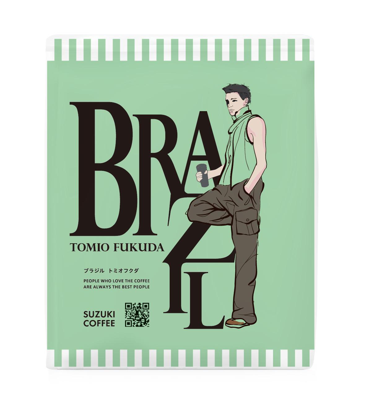 classics,ブラジル トミオフクダ