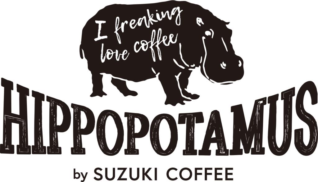 HIPPOPOTAMUS ヒポポタマス コーヒー移動販売車