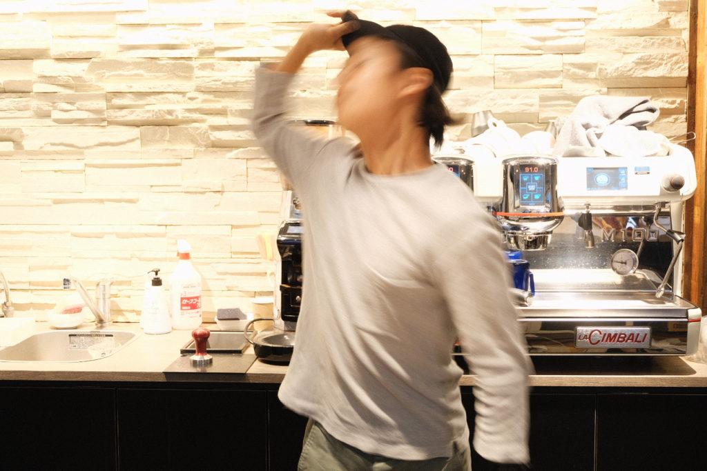 コーヒーの挽き目による味わいの違い