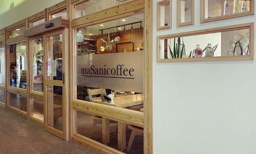 佐渡,マサニコーヒー,珈琲,コーヒー,世界遺産