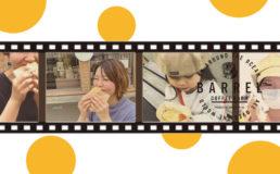 バウムクーヘン,撮影,笑顔,コーヒー,プロモーション,美味しい